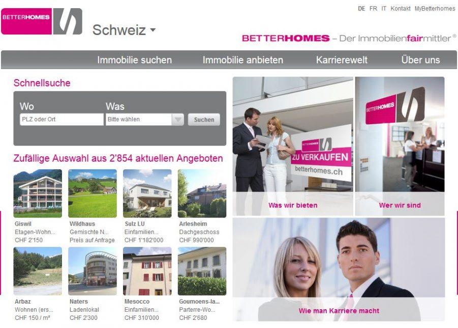 www.betterhomes.ch