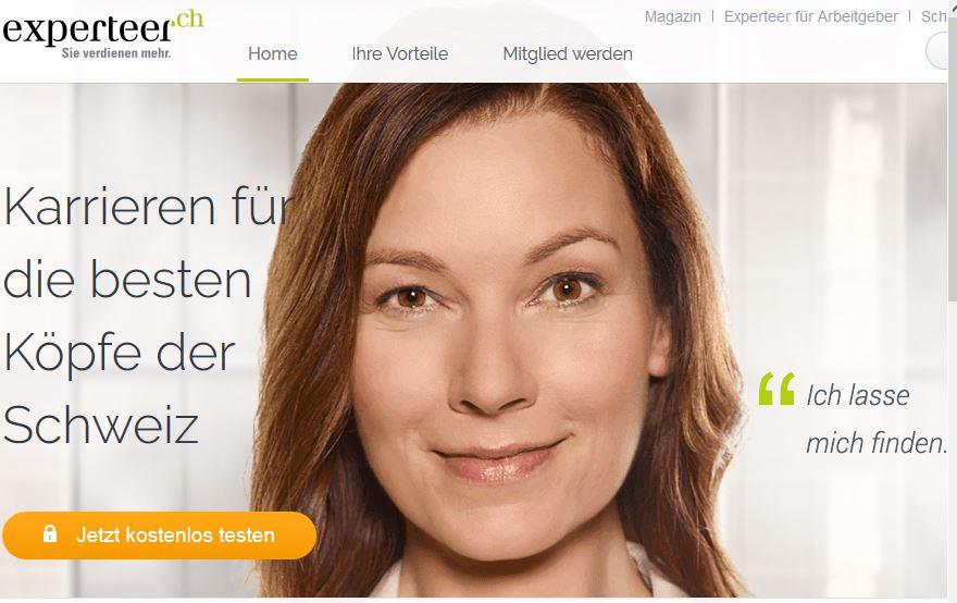 www.experteer.ch