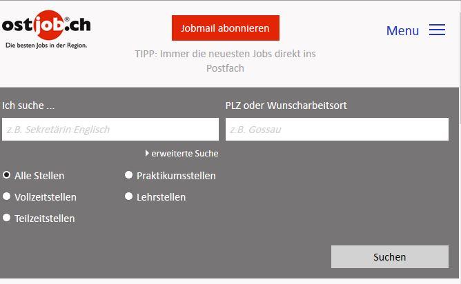 www.ostjob.ch