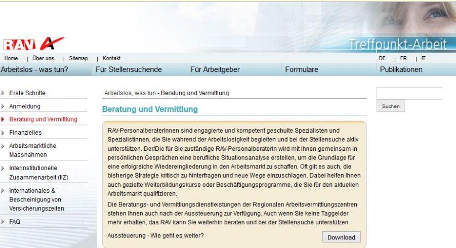 www.treffpunkt-arbeit.ch